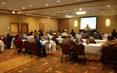 Discussion of On-Site Training